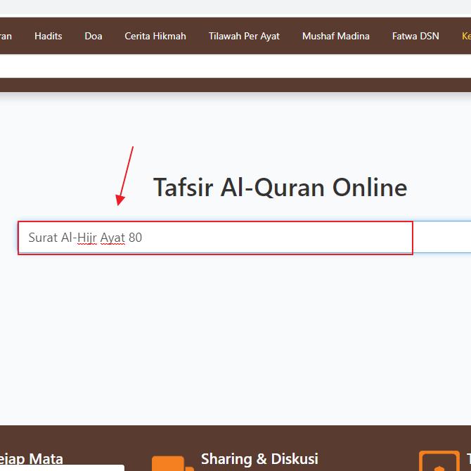 Cara Memasukkan Ayat Al-Quran ke Word menggunakan Add-ins