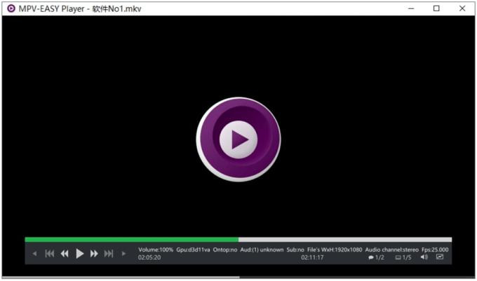 Download MPV Player Terbaru