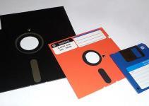 pengertian disket