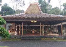 Rumah Adat Yogyakarta dan Ciri Khasnya
