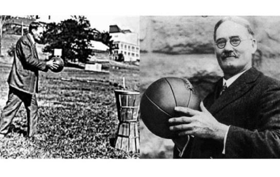 Sejarah Bola Basket Dunia