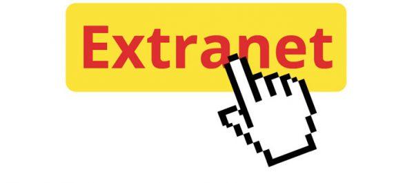 Komponen Extranet