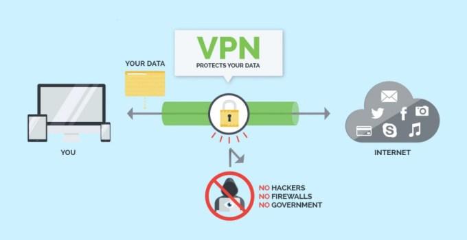 Perbedaan Proxy dan VPN
