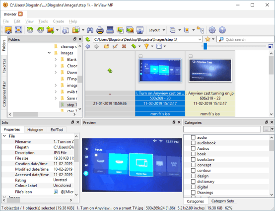 Download XnViewMP Terbaru