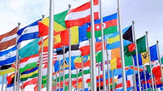 Pengertian Hubungan Internasional Adalah