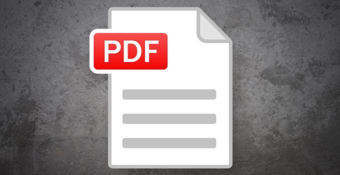 Cara Kompres PDF Offline