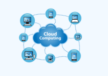 Karakteristik Cloud Computing