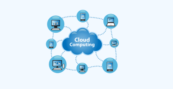 Manfaat Cloud Computing