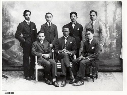 Sejarah Bahasa Indonesia dari Kaum Terpelajar