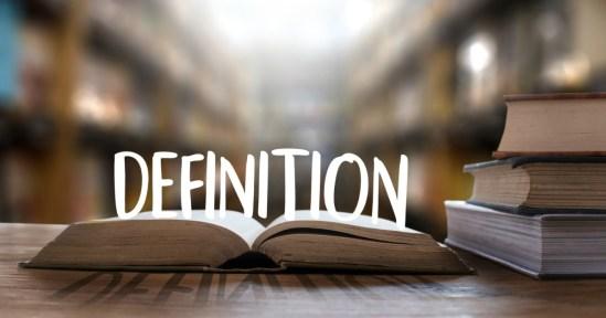 Kumpulan Contoh Kalimat Definisi