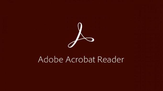 Pengertian Adobe Reader Adalah