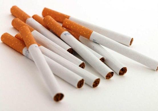 Pengertian Rokok adalah