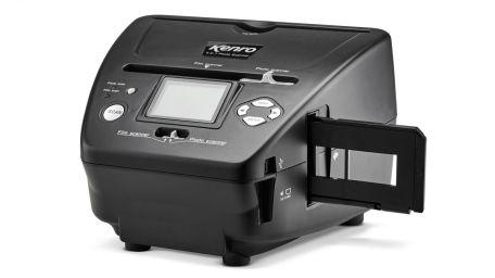 Jenis-Jenis Scanner Film