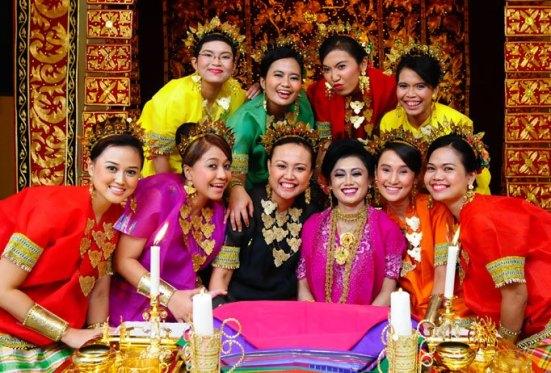 Suku-Suku di Indonesia