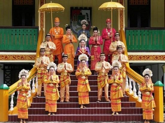 Suku Melayu