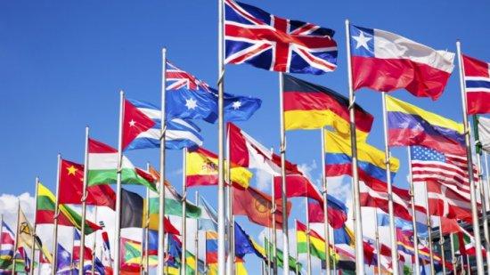 Subjek hukum internasional adalah negara yang berdaulat