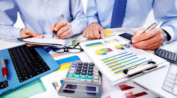 Bidang-Bidang Manajemen Administrasi