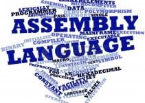 Pengertian Bahasa Assembly Adalah