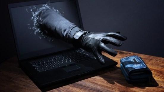 Bahaya Ransomware