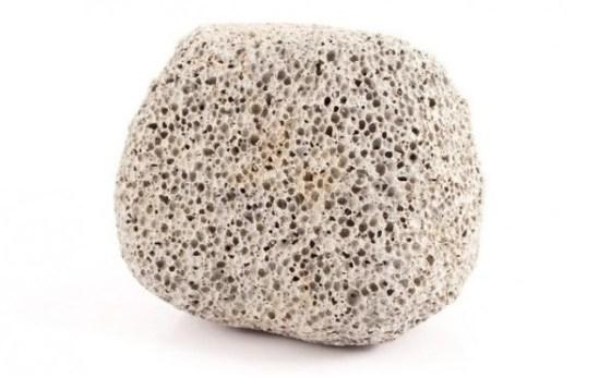 Jenis-Jenis Batuan Apung