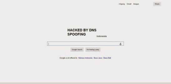Cara Terhindar dari DNS Poisoning