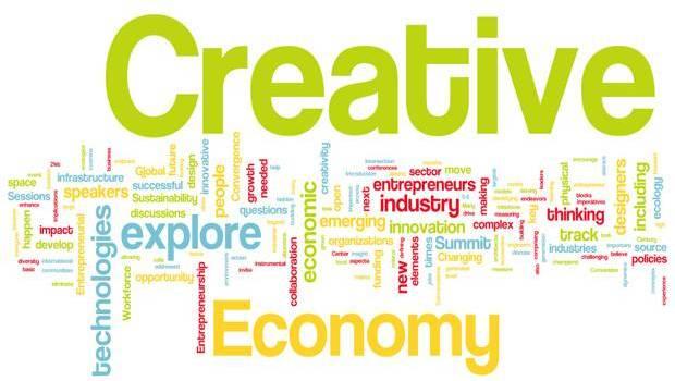 Pengertian Ekonomi Kreatif Adalah
