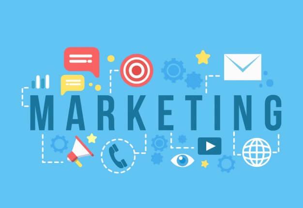 Manajemen Marketing 2