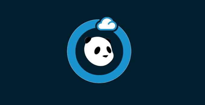 Download Panda Cloud Cleaner