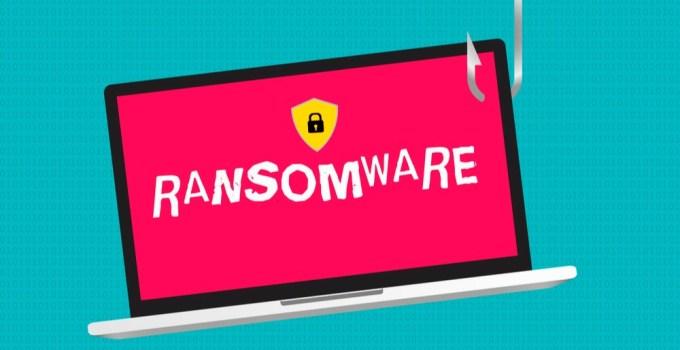 Pengertian Ransomware Adalah