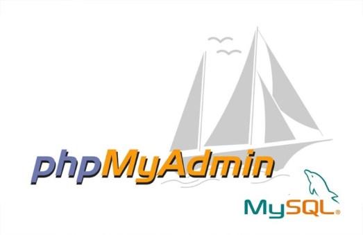 Perbedaan phpMyAdmin Vs MySQL