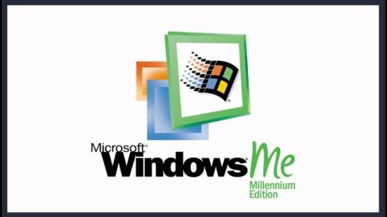 Perkembangan Windows ME