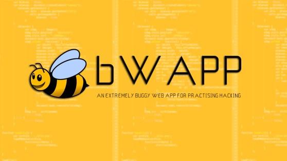bWAPP