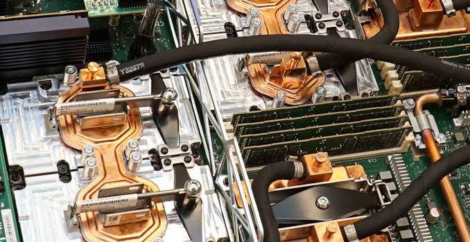 Pengertian Super Komputer Adalah