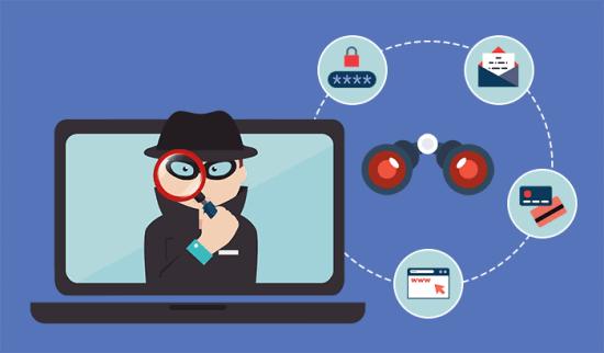 Pengertian Spyware dan Cara Kerjanya
