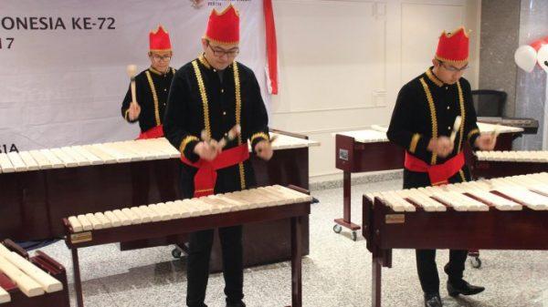 Sejarah Alat Musik Sulawesi Utara