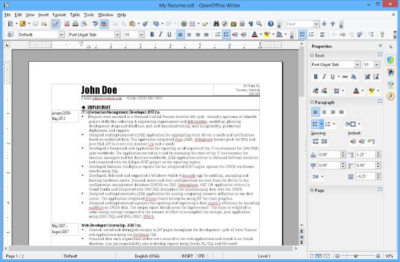 Pengertian Apache OpenOffice dan Kegunaannya