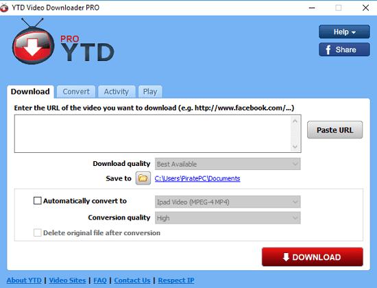 Aplikasi Download Video untuk Laptop