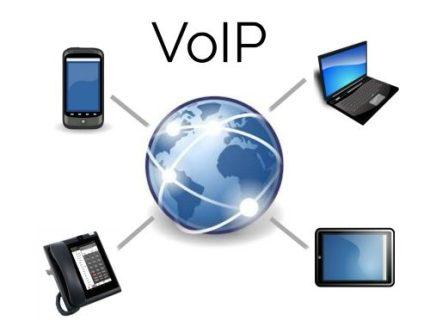 Pengertian VoIP dan Komponennya