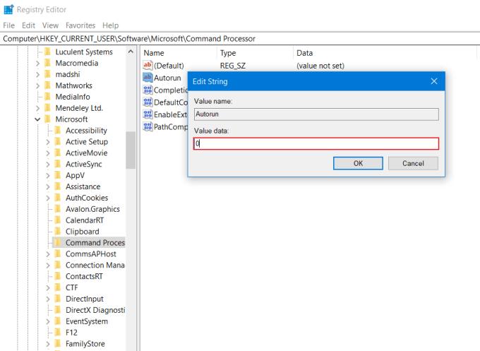 Cara Mengatasi CMD Tidak Bisa Dibuka Windows