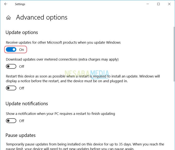 Mengatasi Windows Update Error Nesabamedia 6