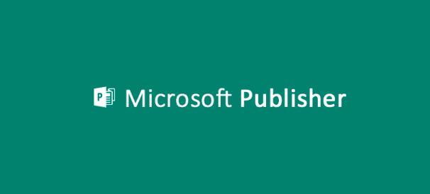 tentang microsoft publisher