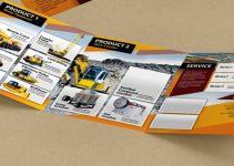 Contoh Company Profile