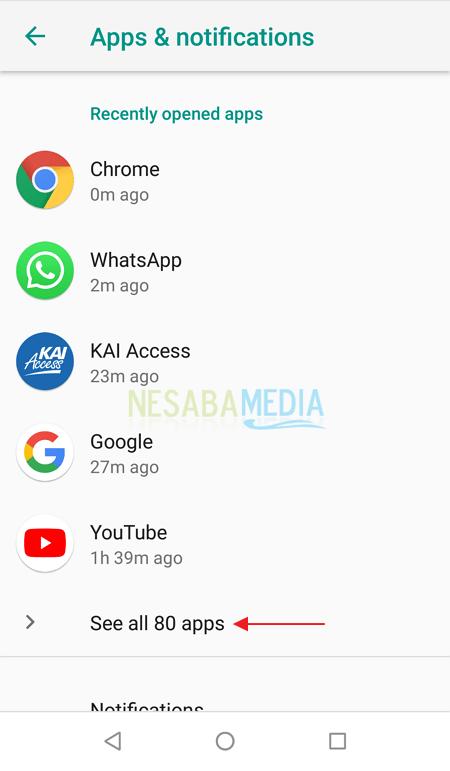 memperbarui layanan google play service 2