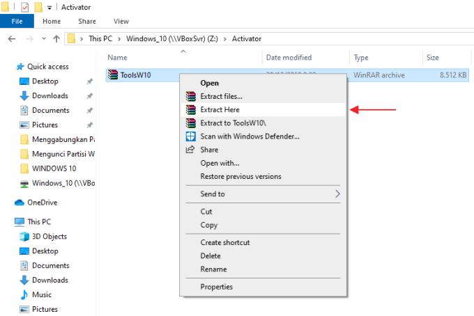 Aktivasi Microsoft Office 2016 - Part 2