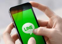 Cara Broadcast di LINE