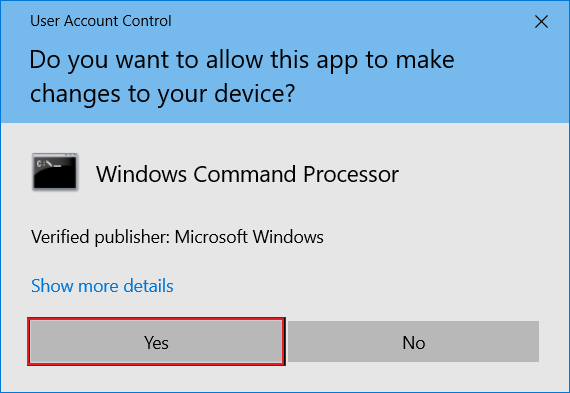 Mengatasi Windows Has Detected an IP Address Conflict 3