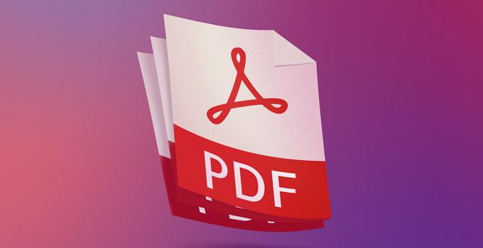 Aplikasi Pembaca PDF untuk PC