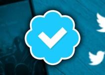 Fitur Verifikasi Twitter