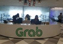 Kantor Grab Indonesia