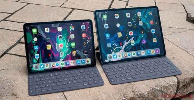 Rumor Produk iPad Terbaru Apple